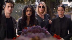 Paulina de la Mora intenta recuperar 'La casa de las flores' en el trailer de la segunda temporada