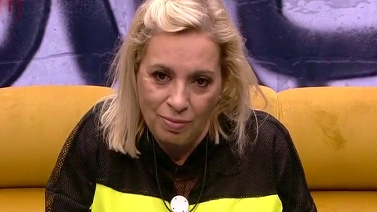 Anabel Pantoja expulsa a Carmen Borrego de 'Sálvame Okupa', que ya tiene finalistas