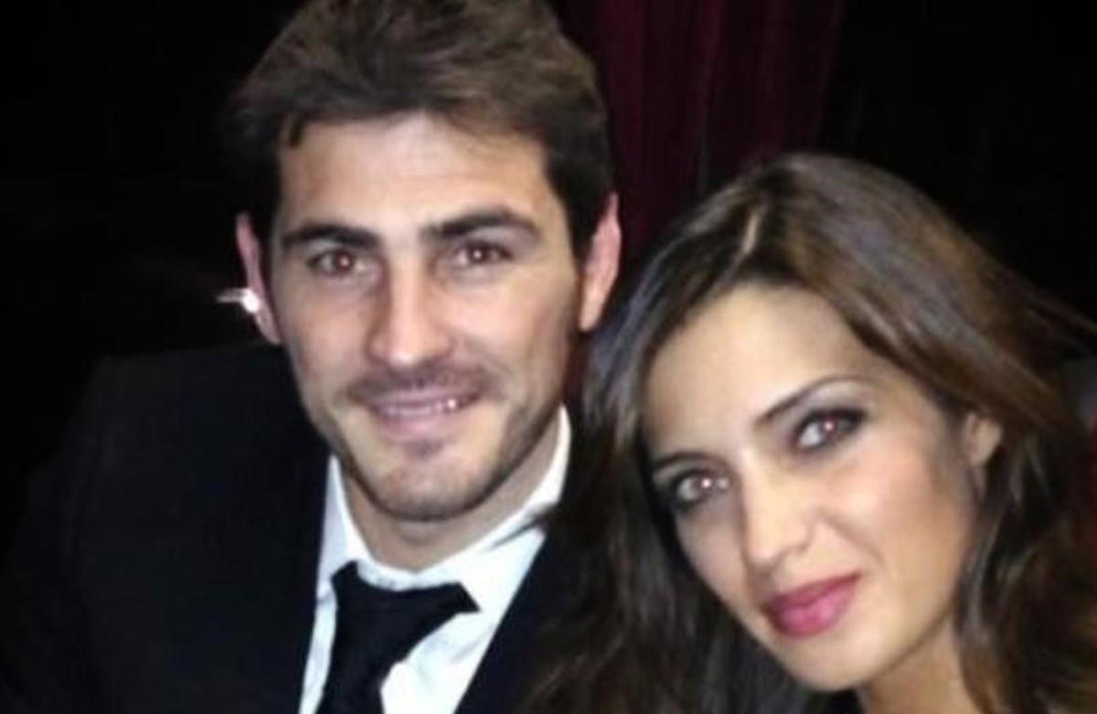 Casillas y carbonero se han casado en r gimen de separaci n de bienes - Separacion de bienes despues de casados ...