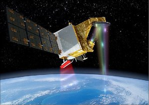 El Satélite de Oceanografía China-Francia (CFOSat, por sus siglas en inglés), despegó desde el centro de lanzamiento de satélites de Jiuquan.