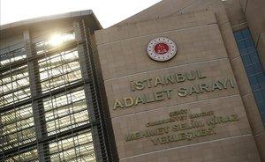 Corte de Estambul donde se celebra el juicio por el asesinato del periodista Khashoggui.