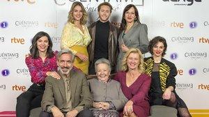 TVE, a empezar el año con buen pie: pone fecha al regreso de 'Cuéntame'