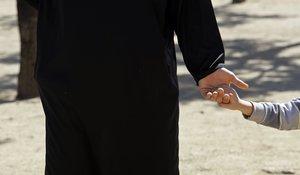 La diócesis ha puesto a Vivas Ortiz a la disposición de la Justicia.