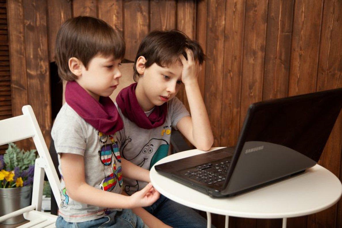 La brecha digital es más notable en las zonas rurales