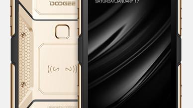 Disponible el Doogee S60, el 'smartphone' para la vida dura
