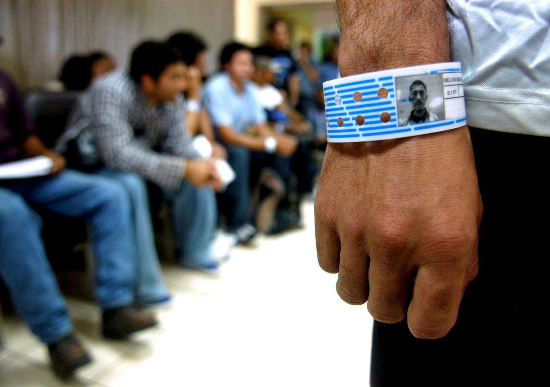 Estados Unidos deportó entre enero y el 16 de octubre pasado a 11.871 salvadoreños, México a 8.224.