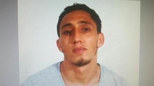 Els detinguts a França es van reunir amb Driss Oukabir