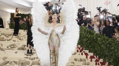 Los 'looks' más impresionantes de la gala Met