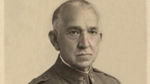 El general José Aranguren.