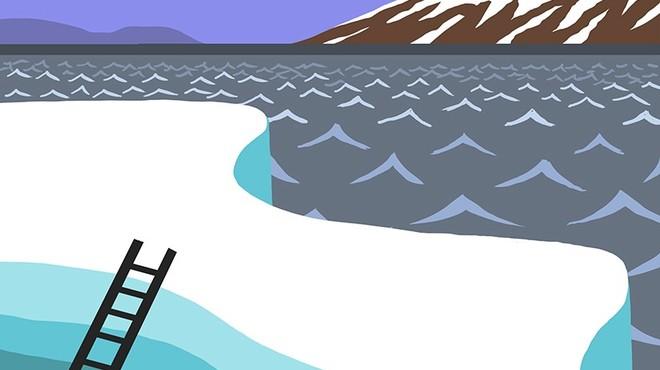 Geología política en el Ártico