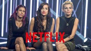 Los fans de 'Gran Hermano' piden a Netflix que lo incluya en su catálogo y la plataforma responde