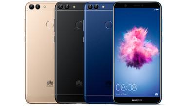 Huawei lanza su dispositivo P smart, la actualización del popular P8 lite