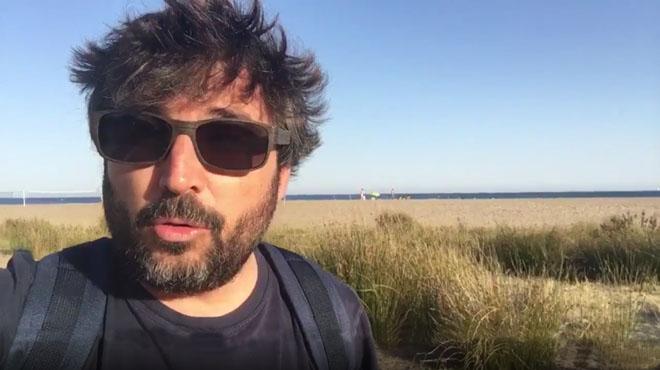 Jordi Évole explica por qué Salvados interrumpe sus vacaciones.