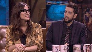 """Broncano se confiesa con Ana Morgade: """"Hice el casting para 'Zapeando' y no me cogieron"""""""
