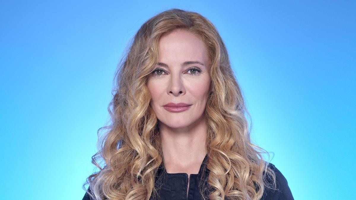 Paula Vázquez.
