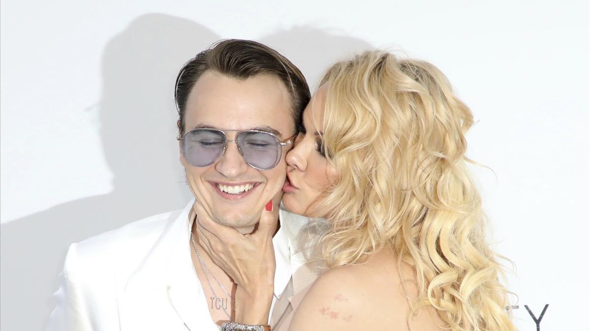 Cannes recapta 13,5 milions d'euros contra la sida