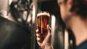Los cerveceros ya tienen a su disposición un calendario de adviento a su medida.