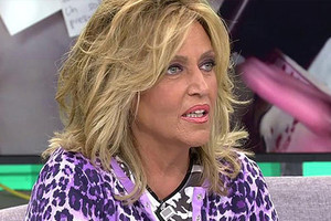 La cúpula de Mediaset responde: ¿Obligará a Lydia Lozano a participar en un reality?