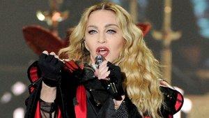 Madonna actuará en el Festival de Eurovisión y estrenará 'Future', su nuevo single