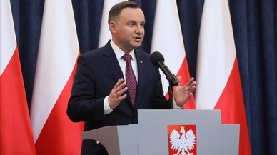 El procés de la UE contra Polònia, en quatre claus