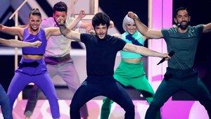 """Eurovisión anuncia una novedad en sus reglas para """"garantizar"""" su celebración y reducir costes"""