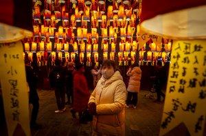 Según datos oficiales de 2018, el número de personas mayores de 65 años en China es de 166,6 millones.