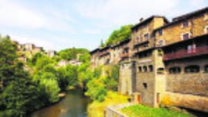 El municipio de Rupit i Pruit se encuentra en la provincia de Barcelona