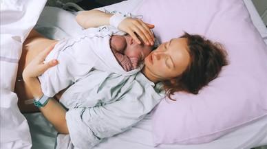 Maternidades en primera persona