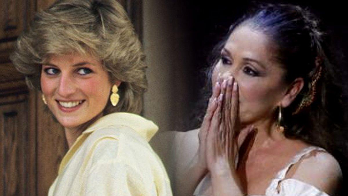 Kiko Rivera afirma que el fantasma de Lady Di se despidió de Isabel Pantoja