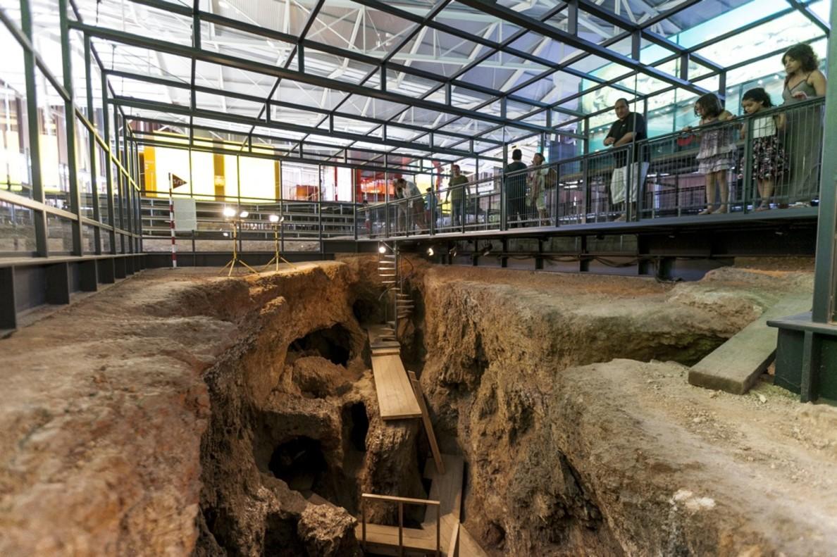 Image result for minas de gava