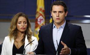 Polémica por unas declaraciones de Patricia Reyes (Ciudadanos) sobre prostitución infantil