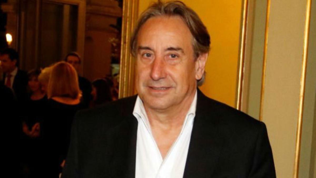 Juanjo Puigcorbé es catalanitza el nom i passa a dir-se Joan Josep