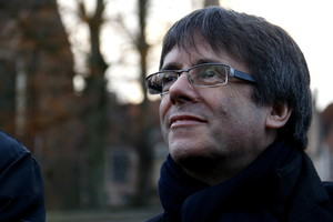 Puigdemont no descarta la via unilateral, tot i que prioritza el diàleg