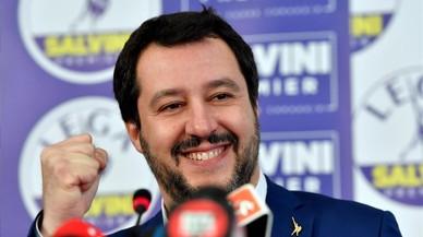 La xenófoba Liga, al asalto de Italia