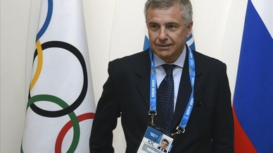 Juan Antonio Samaranch júnior, nuevo vicepresidente primero del COI