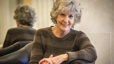 """Sue Grafton: """"Mi detective no tendrá la menopausia"""""""