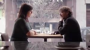 Jordi Évole conversa con la activista Amelia Tiganus, una víctima de trata de blancas, en Salvados, La Sexta.