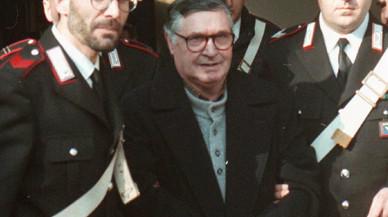 Muere Totó Riina, el capo de capos de la mafia siciliana