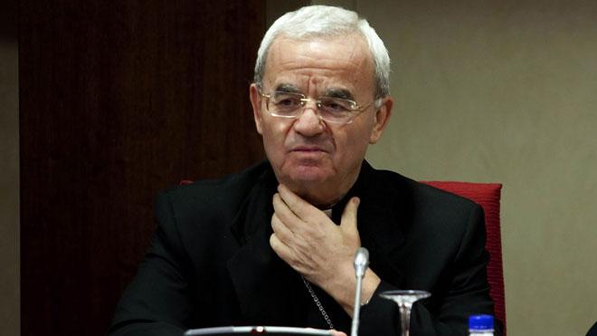 El Vaticano desautoriza a Renzo Fratini, el nuncio que acusó al Gobierno de resucitar a Franco.