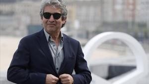 Ricardo Darín deixa fred el Festival de Sant Sebastià