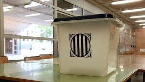 L'Audiència de Barcelona arxiva una investigació per presumpta compra d'urnes de l'1-O