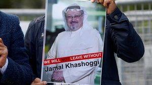 La Fiscalia turca confirma que Khashoggi va morir escanyat i que després va ser esquarterat