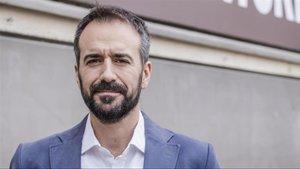 Robert Brufau, nuevo director del Auditori.
