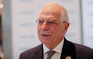Borrell compareix al Congrés per explicar les despeses reservades que gestiona Exteriors