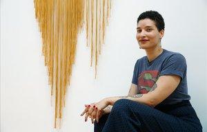 Sally Fenaux: «Per fi reconec i puc celebrar la meva africanitat»
