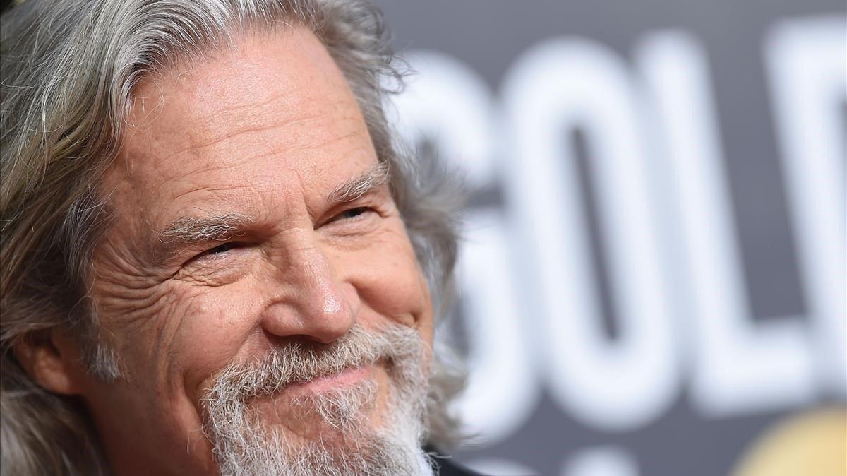 Jeff Bridges fitxa per la cadena FX