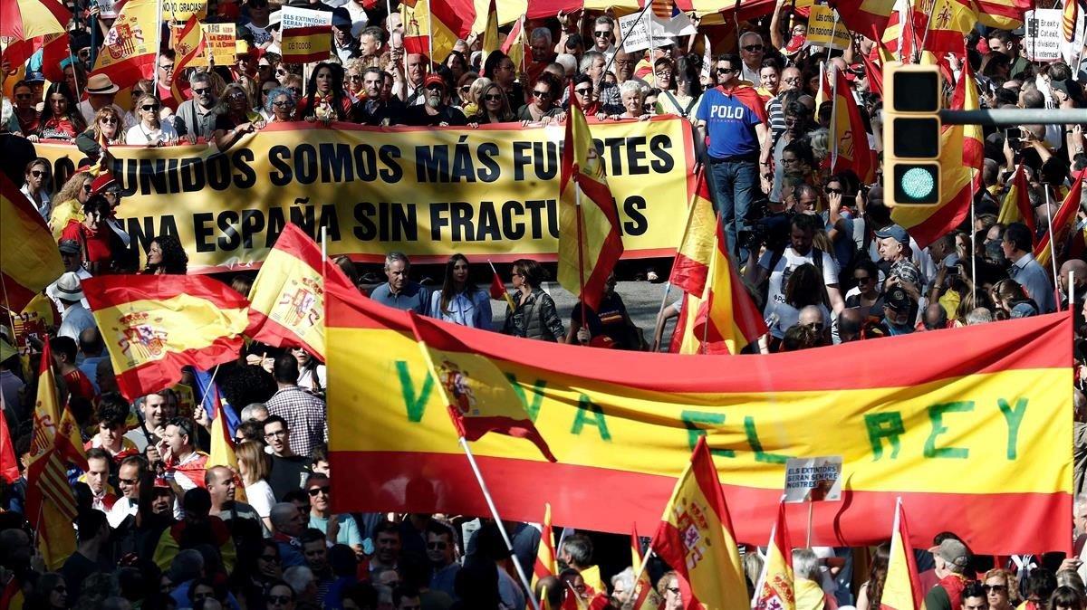 Catalunya, sota l'ombra de Pétain