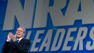 Nova York presenta una demanda per dissoldre l'Associació Nacional del Rifle