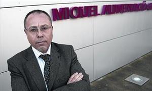 Pere Laymon, director general de Miquel Alimentació.