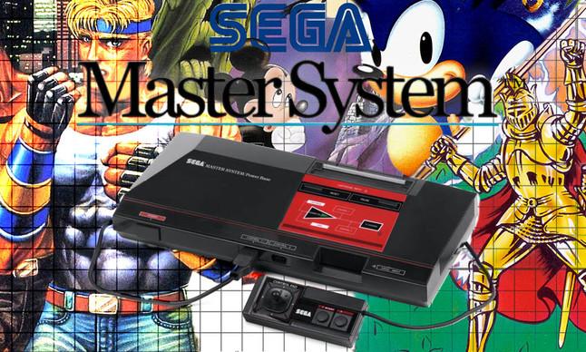 Los Mejores Juegos De Master System Ii
